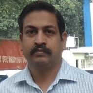 Manjunath B N Class 12 Tuition trainer in Bangalore