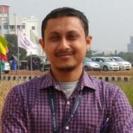 Rajesh Ghosh Class 12 Tuition trainer in Bhubaneswar
