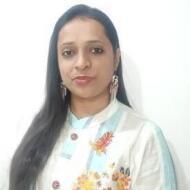 Sheetal B. Phonics trainer in Pune