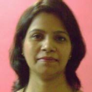 Jaspal Kaur Reiki trainer in Kolkata