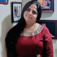 Thanuja G. German Language trainer in Bangalore