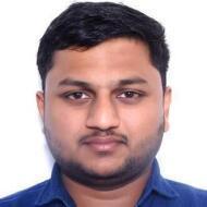 Ca Rishabh Garg CA trainer in Guhla