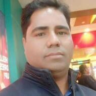 F.K Pandey Class 10 trainer in Dhanbad