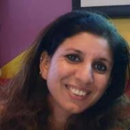 Pratima S. IELTS trainer in Panvel