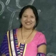 Karuna C. Class I-V Tuition trainer in Delhi