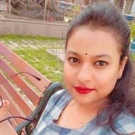 Samarpita S. Yoga trainer in Kolkata