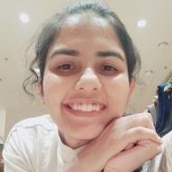 Riya Tyagi Communication Skills trainer in Noida