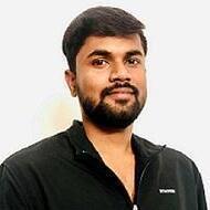 Kunal Kumar DevOps trainer in Bangalore