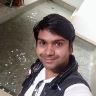 Abhishek Soni Oracle trainer in Bangalore