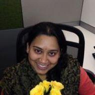 Anusha A. photo