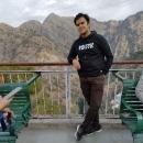 Anmol Dhawan photo