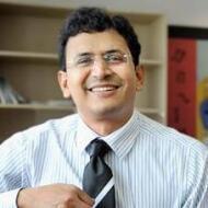 Samir Sarkar Vocal Music trainer in Noida
