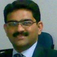 Sanjay Pande photo