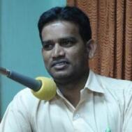 Athithan Singaram Engineering Entrance trainer in Chennai