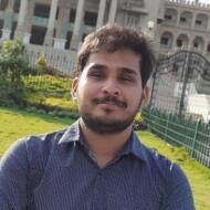 Vijay Anandh K Class 12 Tuition trainer in Bangalore