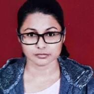 Varsha G. Class 12 Tuition trainer in Dehradun