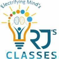 RJ'S Classes Rubik's cube institute in Mumbai
