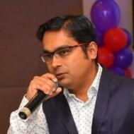 Shatadip Som Vocal Music trainer in Bangalore