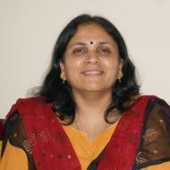 Dr. Manjira R. photo