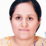 Waheeda M. Spoken English trainer in Ahmedabad