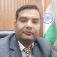 Dr. Vikas S. BTech Tuition trainer in Patiala