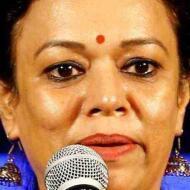 Shrishti C. Vocal Music trainer in Gurgaon