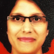 Vrushali M. Tally Software trainer in Thane