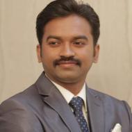 Naga Rajesh A MTech Tuition trainer in Chennai