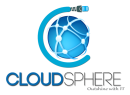 Cloudsphere photo