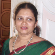 Shanthala H. photo