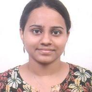 Moumita B. BA Tuition trainer in Kolkata