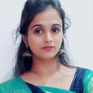 Pooja F. Soft Skills trainer in Coimbatore
