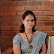 Lalita Kannada Language trainer in Dharwad