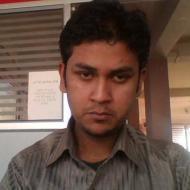 Aabir Goswami photo