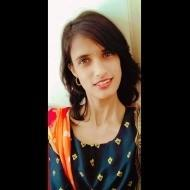 Aayushi T. Class 9 Tuition trainer in Udaipur