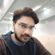 Naveen Kumar Class 12 Tuition trainer in Noida