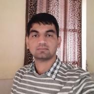 Rakesh Kumar Engineering Entrance trainer in Gurgaon