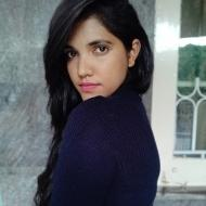 Pavithra R. Dance trainer in Bangalore