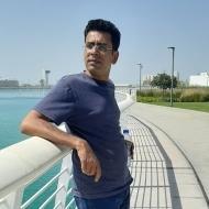 Rahul Somani Python trainer in Patna