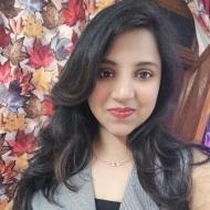Neha G. Microsoft Excel trainer in Faridabad