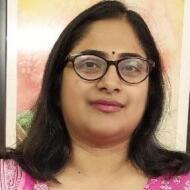 Priyanka M. Art and Craft trainer in Gurgaon