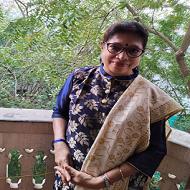Sumathy S. Spoken English trainer in Chennai