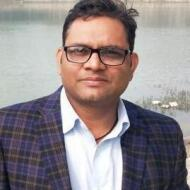 Dharambir Singh NEET-UG trainer in Delhi