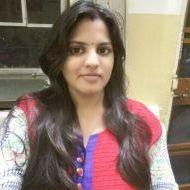 Priyanka G. MCA trainer in Kota