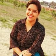Sucharita Sahoo Spoken English trainer in Puri