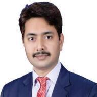 Dr. Vineet Kr Srivastava NEET-UG trainer in Delhi