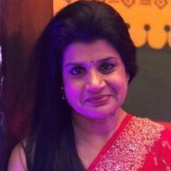 Mala R. GRE trainer in Bangalore