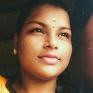 Riya Nathan Dance trainer in Chennai