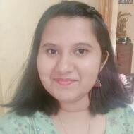 Rakshanda N. BA Tuition trainer in Pune