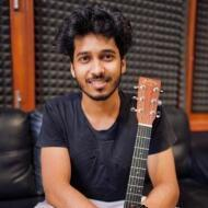 Akshay Mathews Music Production trainer in Delhi